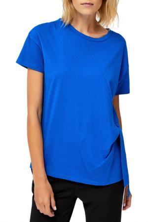 Shirt MOODO. Цвет: blue