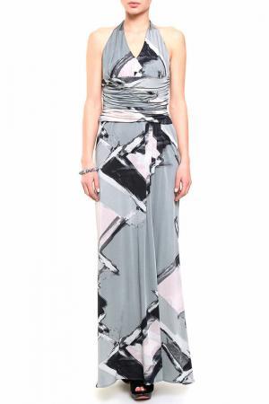 Платье Caractere. Цвет: белый