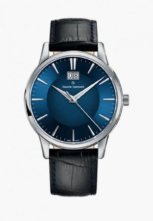 Часы Claude Bernard. Цвет: разноцветный