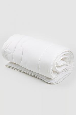 Одеяло бамбук эко, 140х200 CLASSIC BY T. Цвет: белый