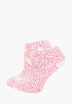 Комплект Koton. Цвет: розовый