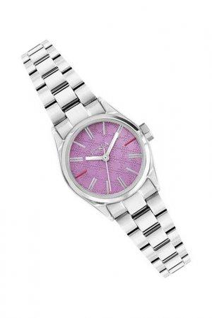 Наручные часы FURLA. Цвет: розовый