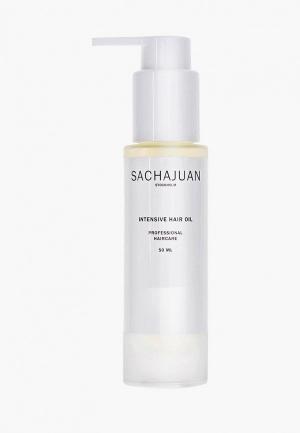 Масло для волос Sachajuan. Цвет: прозрачный