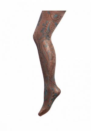 Колготки Omero. Цвет: коричневый