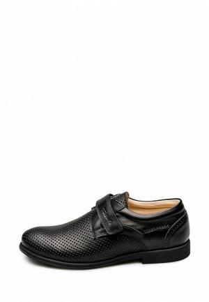 Туфли Tutubi. Цвет: черный
