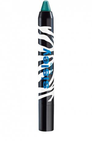 Тени-карандаш для век Phyto-Eye Twist №12 Emerald Sisley. Цвет: бесцветный
