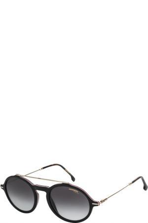 Очки CARRERA. Цвет: золотистый