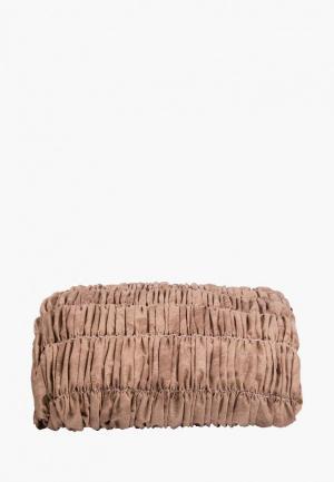 Чехол на кресло Еврочехол. Цвет: коричневый
