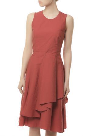 Платье Brunello Cucinelli. Цвет: c2935