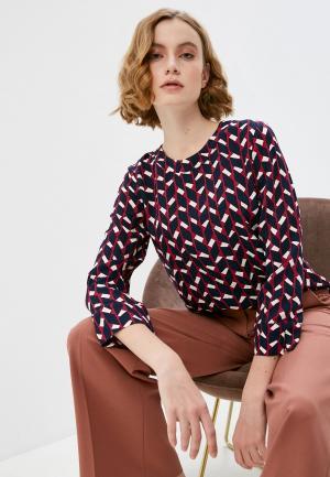 Блуза Max&Co. Цвет: разноцветный