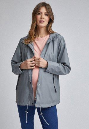 Куртка Dorothy Perkins Maternity. Цвет: серый
