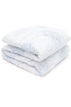 Одеяло Белый Чай, 140х200 CLASSIC BY T. Цвет: белый
