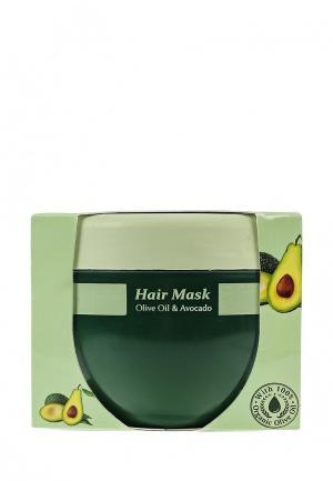 Маска для волос HerbOlive