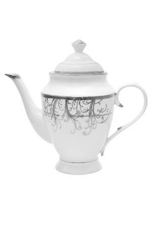 Чайник UNION. Цвет: белый