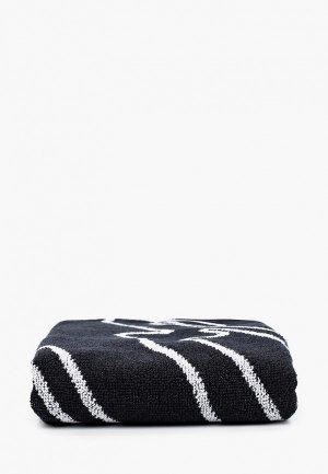 Полотенце Topman. Цвет: черный