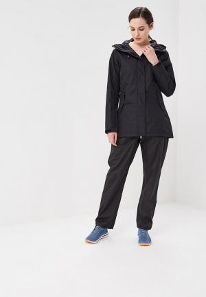 Куртка Five Seasons. Цвет: черный