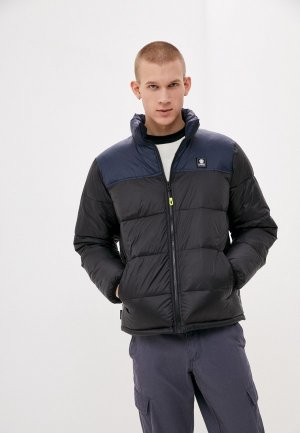 Куртка утепленная Element. Цвет: черный