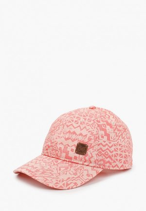 Бейсболка Buff. Цвет: розовый