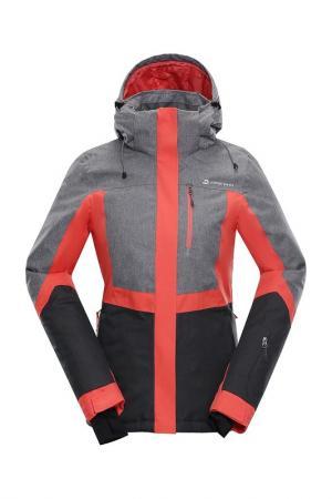 Jacket ALPINE PRO. Цвет: grey