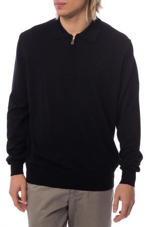 Pullover BILLIONAIRE. Цвет: black