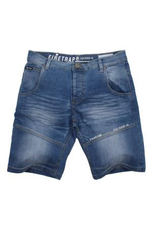 Shorts FIRETRAP. Цвет: bue