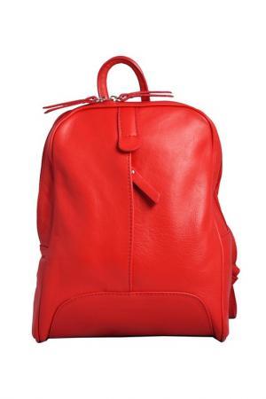 Backpack CLASSE REGINA. Цвет: red