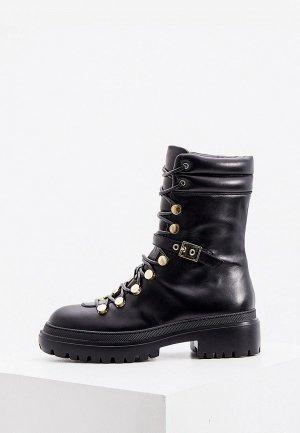Ботинки LAutre Chose L'Autre. Цвет: черный