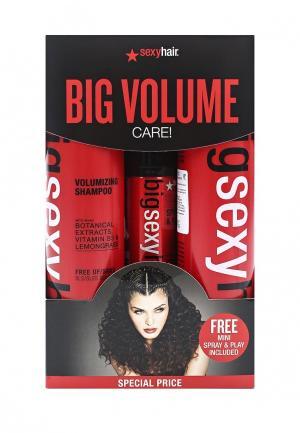 Набор для ухода за волосами Sexy Hair