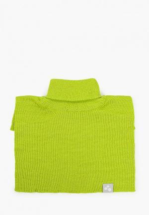 Манишка Huppa. Цвет: зеленый