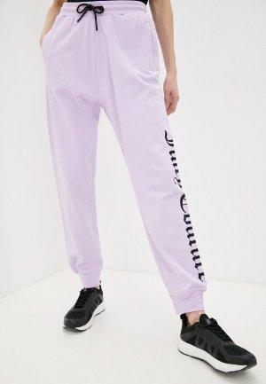 Брюки спортивные Juicy Couture. Цвет: фиолетовый