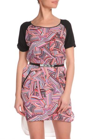 Платье CNC Costume National C'N'C. Цвет: s001