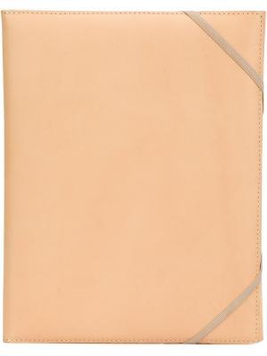 Чехол для iPad 2 Isaac Reina. Цвет: телесный