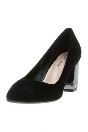 Туфли LIBELLEN. Цвет: черный