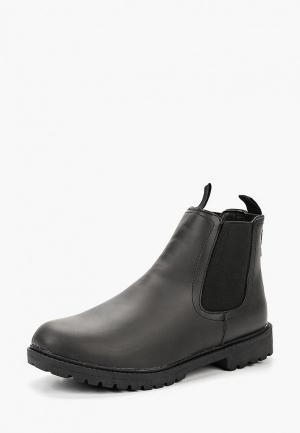 Ботинки OVS. Цвет: черный
