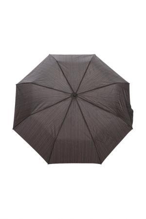 Зонт ISOTONER. Цвет: полоска