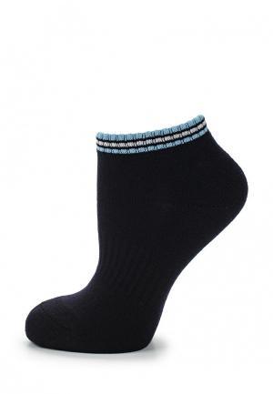 Носки Baon. Цвет: синий