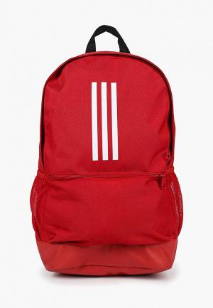 Рюкзак adidas. Цвет: красный