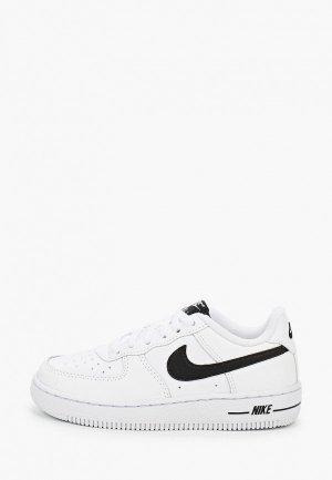 Кеды Nike. Цвет: белый