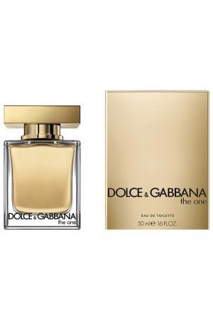 Туалетная вода Dolce & Gabbana. Цвет: прозрачный