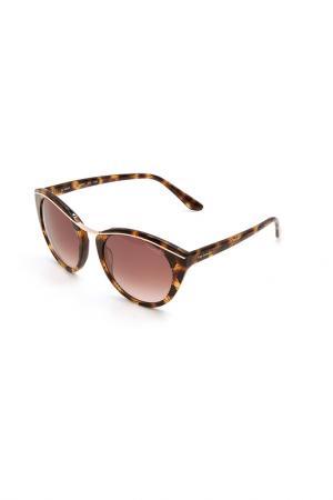 Очки солнцезащитные GUY LAROCHE. Цвет: 595 черепаховый