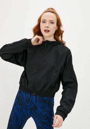 Ветровка Juicy Couture. Цвет: черный