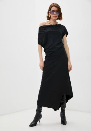 Платье Vivienne Westwood. Цвет: черный