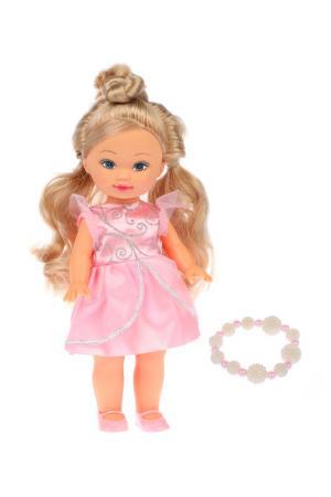 Кукла Элиза MARY POPPINS. Цвет: розовый