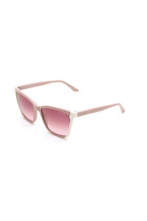 Очки солнцезащитные GUY LAROCHE. Цвет: 566 розовый