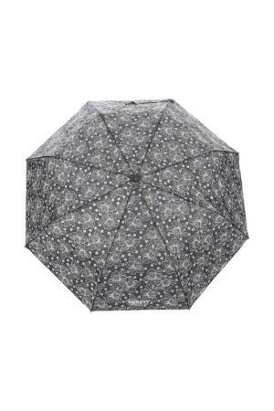 Зонт ISOTONER. Цвет: amaryllis