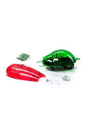 Опыты робототехника BONDIBON. Цвет: зеленый