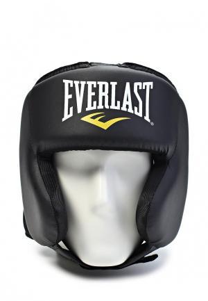 Шлем Everlast. Цвет: черный