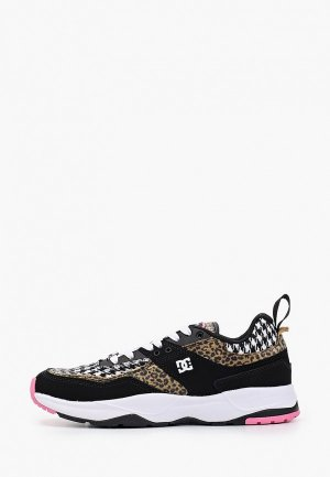 Кроссовки DC Shoes. Цвет: разноцветный
