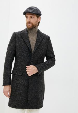Пальто CC Collection Corneliani. Цвет: коричневый