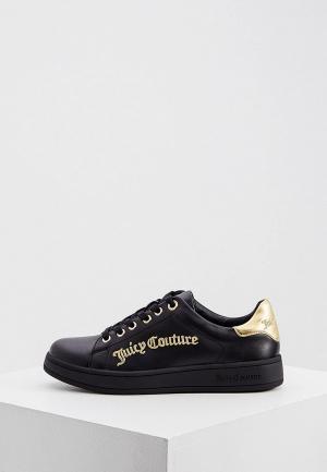 Кеды Juicy Couture. Цвет: черный